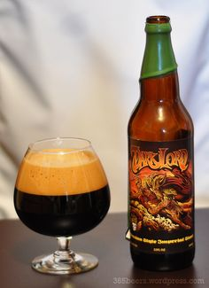 Three Floyd's Dark Lord. You can only get it once a year... in Indiana... and only in person. Otherwise, Ebay. I want....