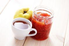 Pigwa do herbaty