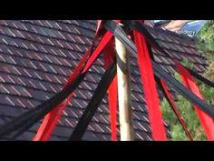 Summerfest '09 - Belga póznafonás Outdoor Decor