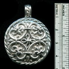 Among the finest jewelry of the Viking age are pendants and brooches characterized by sophisticated filigree and granulation techniques emulating Carolingian and Ottoman work known as Terslev style. Named after the ornament featured on silver brooches discovered in a hoard from Terslev, Zealand, Denmark, their patterning usually consists of three or four symmetrically placed volutes bound by a closed ring. This patterning is highly suggestive of patterns of tulips found in today's…