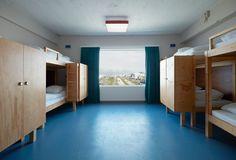 The Oddsson Hotel/Hostel