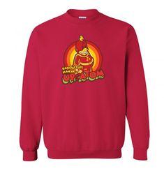 Up and Atom Sweatshirt SN