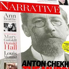 About Narrative | Narrative Magazine