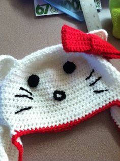 Hello Kitty $22.00  shoprachelbydesign.blogspot.com