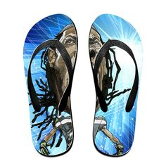 Shehe Settle Seahawk Kerry Unisex High Quality Beach Flip-flops Flops -- You can get additional details at the image link.
