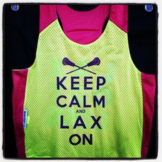 KEEP CALM LAX ON / L.O.L. Mesh Tank, $25.00