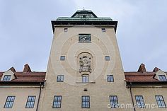 Stockholm Court House - Download From Over 34 Million High Quality Stock Photos, Images, Vectors. Sign up for FREE today. Image: 56652059