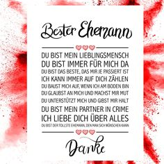 Poster-Kunstdrucke Best husband art print While there is a chance that you may already know what typ Best Husband, Reality Check, Blog, Positivity, Art Prints, Words, Quotes, Petra, Fresh Flowers