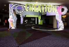 The most popular event of our industry, the IAAPA Attractions Expo will begin in a few hours in Orlando, Florida! Of course SplashWare has its own place between the newest stars of the industry so if you want to learn more about it find us at booth 1378 with Polin Waterparks. #IAAPA2017 #IAE17 #themeparks New Star, Orlando Florida, Attraction, Aqua, Neon Signs, America, Popular, Stars, Learning