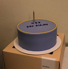 Cake Icing, Eat Cake, Cupcake Cakes, Cupcakes, Pretty Birthday Cakes, Pretty Cakes, Beautiful Cakes, Simple Cake Designs, Simple Cakes