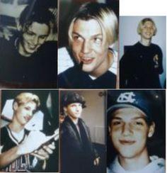 Nick Gallery 7 - Backstreet Boys World Cute Boys, My Boys, Nick Carter, Derek Hough, Backstreet Boys, People Magazine, Celebrity Babies, Ulzzang Girl, Celebrity Crush
