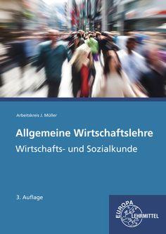 Allgemeine Wirtschaftslehre Products, Europe, Learning Objectives, School Social Work, Teaching Aids, Economics, Studying, Gadget