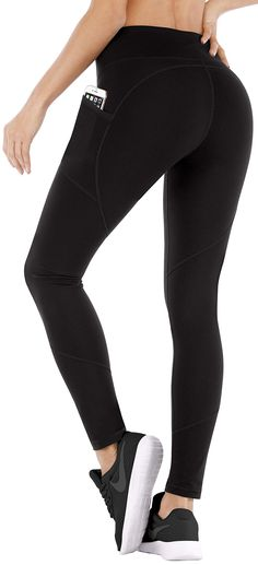 21Inches CRZ YOGA Womens Naked Feeling Mid-Waist Mesh Panels Splice Tights Workout Yoga Legging