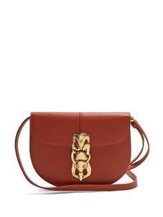 9160b076e2ab  loewe  bags  shoulder bags  hand bags  leather  satchel