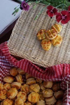 Hungarian Recipes, Scones, Salt, Kuchen, Salts, Buns