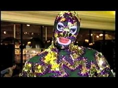 LEIGH BOWERY on THE CLOTHES SHOW 1988 (FULL) - YouTube