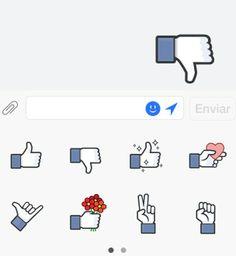 IXOUSART: Redes Sociales: Facebook lanza el botón No me Gusta