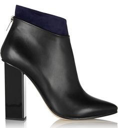 Jimmy Choo Legion Ankle Boots