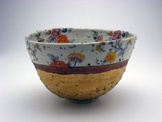 wrinkle me deep, o loved one - walkingfarfromhome: rimas visgirda's bowl from...