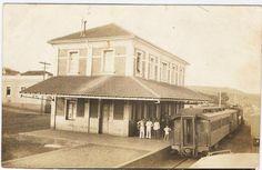 estação ferroviária, Barra Bonita (SP)