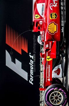 2017/6/15:Twitter:@F1Photographer_ :Sebastian Vettel - 2017 #CanadianGP #F1