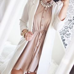 Image via We Heart It https://weheartit.com/entry/175020797 #dress #fashion #love #necklace #outfit #photography #pretty #style
