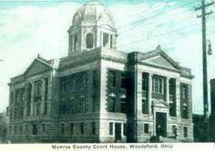 MONROE COUNTY, Ohio - Ohio Genealogy Express