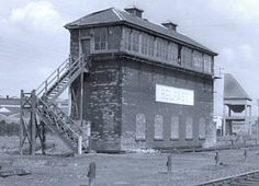 An introduction to The Signal Box, a comprehensive web site covering the history of railway signalling in the UK and abroad. British Rail, Belfast, Northern Ireland, Old Pictures, Glasgow, 21st Century, Paths, Irish, Boxes
