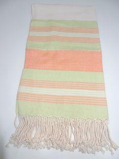 Turkish Towel Pestemal#50 Turkish Towels, Beach Towel, Picnic Blanket, Hand Weaving, Shirts, Athens Greece, Hand Knitting, Dress Shirts, Shirt