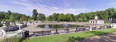 italian gardens, hyde park, england