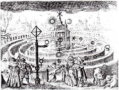 The Hermetic Labyrinth