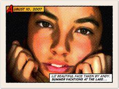 Give Your Photos a Retro Comic Book Effect | Photoshop Roadmap