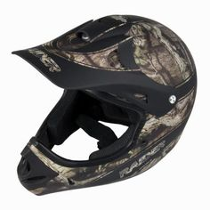 Yellow Wolf Grawing Dual Sport Off Road Motorcycle Helmet Dirt Bike ATV D.O.T Certified M, Blue Full Face Casco For Moto Sport Cheap Helmets Online