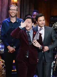 Joseph Gordon-Levitt, Stephen Merchant lip-sync battle on 'Late Night' (video)