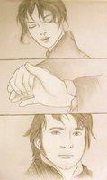 Take my hand by ~starwarsgirl345 on deviantART