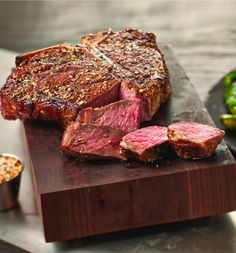 Recipe For 3 Incredible Grilled Steaks