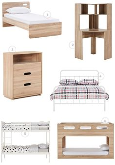 Calling all Aussie friends out there looking for fab Scandi-inspired children's furniture (that's gentle on the wallet too - got to love th...