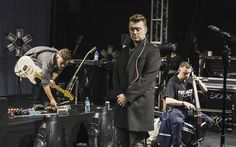 In 2012 Sam Smith was cleaning toilets in London bar. Two years later he has a   multi-platinum album, his gigs sell out in minutes and he's broken America.   Amid the madness, The Telegraph caught up with him on tour
