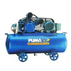 Máy nén khí Puma PK-75250 là sản phẩm máy nén khí 7,5HP được nhiều người tiêu dùng lựa chọn mua và sử dụng hiện nay. Máy có dung tích bình chứa 228L, đáp ứng lượng khí nén lớn và liên tục phục vụ cho các máy móc, thiết bị dùng khí vận hành, đảm bảo yêu cầu sản xuất.