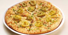 Pizza Breads Traditional Italian Dishes, Italian Menu, Vegetable Pizza, Breads, Vegetables, Food, Bread Rolls, Veggies, Vegetable Recipes