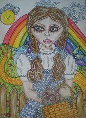 Terri Allbright - Dorthy #1