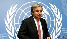 UN chief-designate names Chilean national as assistant…