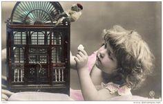 Postcards > Topics > Children > Portraits - Delcampe.net