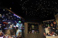 İstanbul Oyuncak Müzesi | Uzay Odası