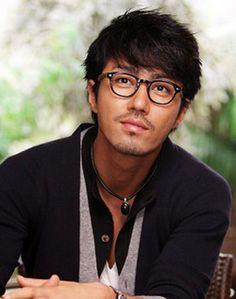 """차승원. Cha Seung Won.  Korean Actor.  I loved his role in """"The Greatest Love"""" What a man! His wife is sooo lucky :)"""