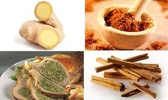 Surprising ways herbs can improve your health #DailyMail