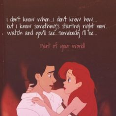 I randomly sing this to myself when I'm alone! Love this movie! So perfect to find this on here!