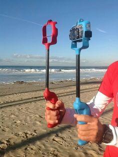 GoPro Hero 3 Pole Trigger