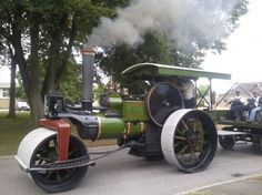 steam engines | Old steam engine