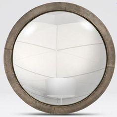 Manu Convex Mirror